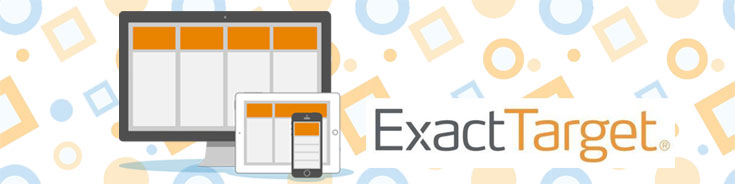 ExactTarget Email Design