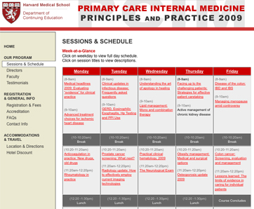 harvard case study university health care services walk in clinic Health care operations management otm 245  university health services: walk-in clinic,  case study: partners health care system inc (b),.