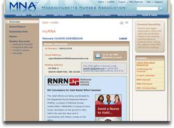 MNA Members
