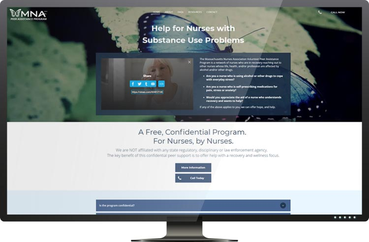 Peer Assistance Website